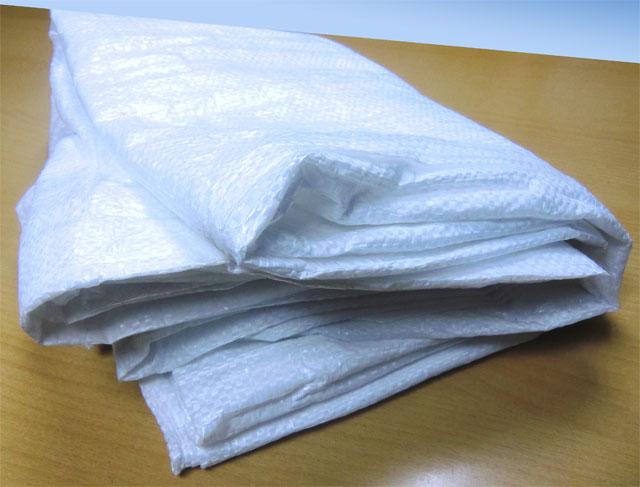 Мешки полипропиленовые 150 * 170 см. большие на 100 кг, 1 сорт. вес 290 гр