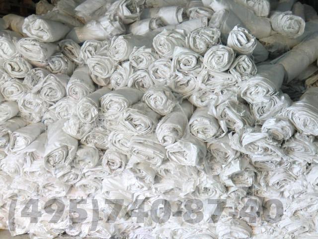 Мешки БУ из-под сахара 56 * 96 см.  на 50 кг, Сухие чистые, Отличное состояние. 80 гр