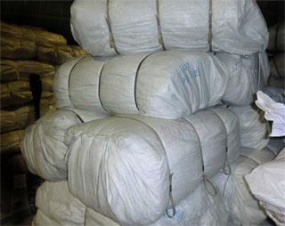 Мешки полипропиленовые большие на 70 кг., 80 х 120 см, 115гр. ВС